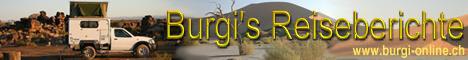 Burgi's Reiseberichte